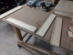 Glue Up Prep